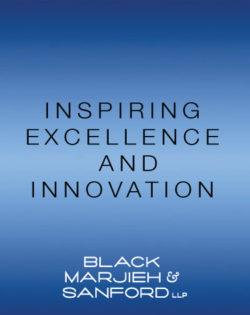 Our Team — BLACK MARJIEH & SANFORD LLP